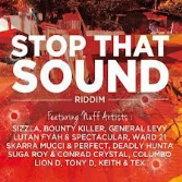 Various - Stop That Sound Riddim (Irie Ites) CD